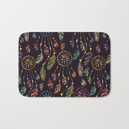 Dreamcatcher Bath Mat