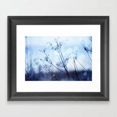Winter 1 Framed Art Print