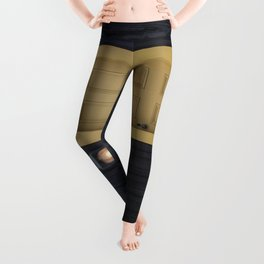 To The Other Side Leggings