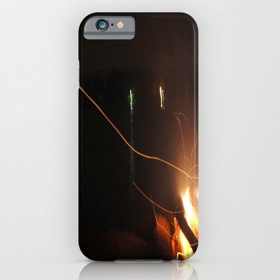 Fire Light iPhone & iPod Case