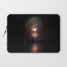 Fireworks make you wanna... (3) Laptop Sleeve