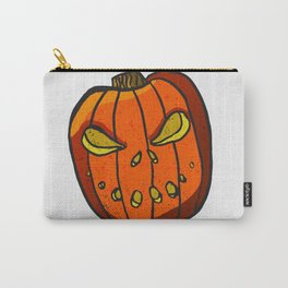 Happy Halloween 2 Carry-All Pouch