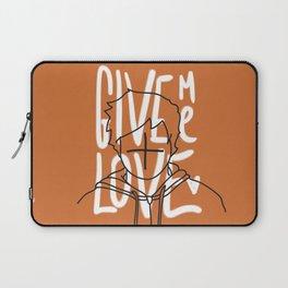 PLUS Laptop Sleeve