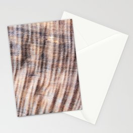 Shar-Pei Driftwood Stationery Cards