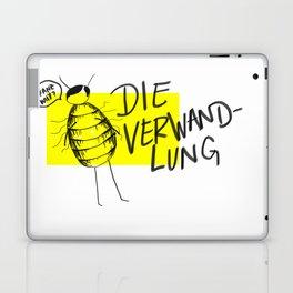 Franz, Why? Laptop & iPad Skin