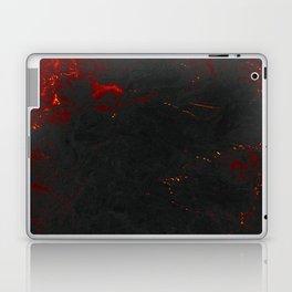 Magma Marble Laptop & iPad Skin