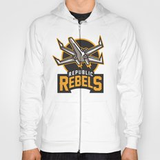 Republic Rebels Hoody