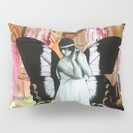 Something in What Feels Like Forever Pillow Sham
