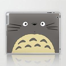 My neighbor troll - Studio Ghibli Laptop & iPad Skin