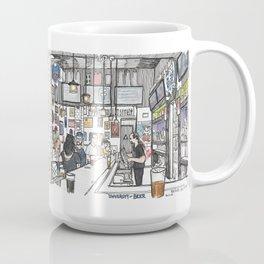 University of Beer, Davis Coffee Mug