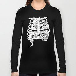 C.A.T.S. Long Sleeve T-shirt