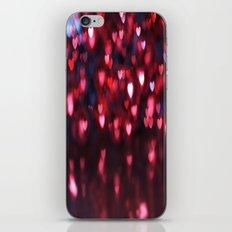 Fallen iPhone & iPod Skin