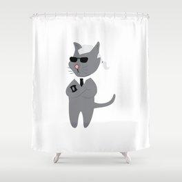 Karl Shower Curtain