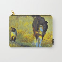 Friendship IV Carry-All Pouch