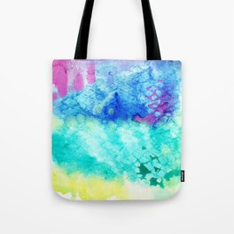 So California Tote Bag
