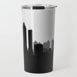 City Skylines: Atlanta Travel Mug