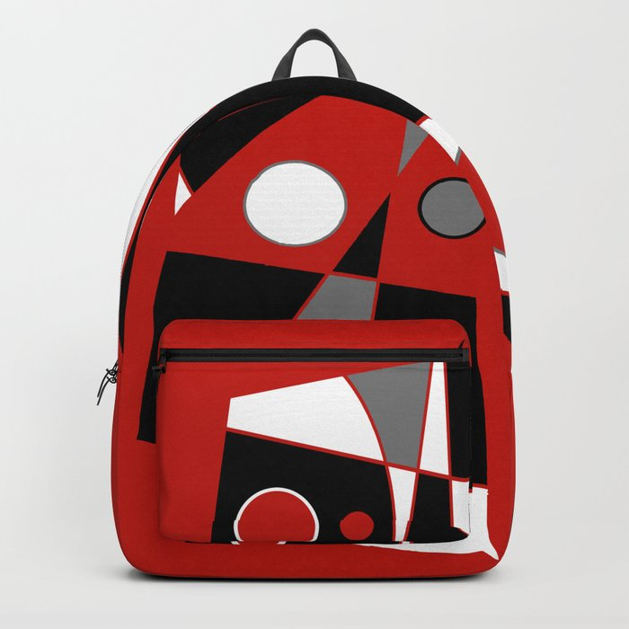 Abstract #915 Backpack