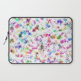 Expression of color Laptop Sleeve