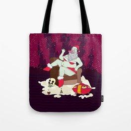 MALASANTA Tote Bag