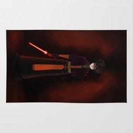 Sith Lord Hamada Rug
