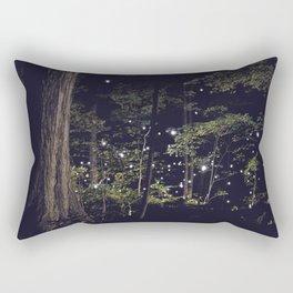 Act III Rectangular Pillow