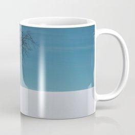 Strength in Solitude Coffee Mug