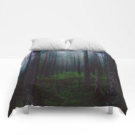 I will make you sleep Comforters
