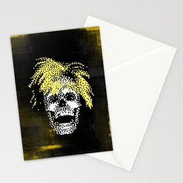 Andy POSTportrait Stationery Cards