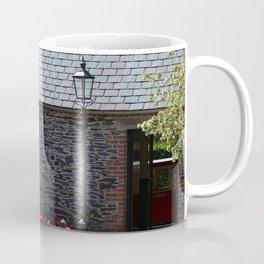 Oakfield Park Station Coffee Mug
