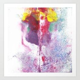 Surge Art Print