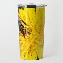 Bees tongue Travel Mug