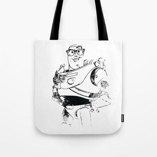Wayfarer Buzz Tote Bag