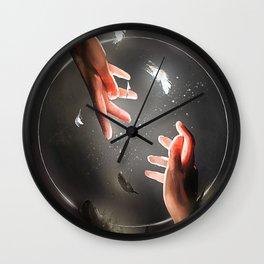 Catch Wall Clock