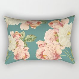 Flora temptation Rectangular Pillow