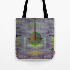 SOMEONE GWUMPY Tote Bag