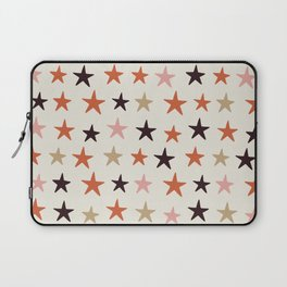 Star Pattern Color Laptop Sleeve