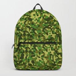Flecktarn Jungle Camo Backpack