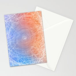 NGC 3918 Stationery Cards
