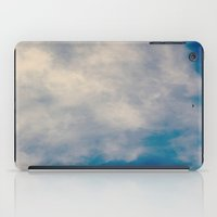 atlas iPad Cases featuring Cloud Atlas by Paula Zapata
