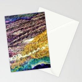 Amethyst II - Sheer Fashion Stationery Cards