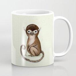Squirrel Monkey Coffee Mug
