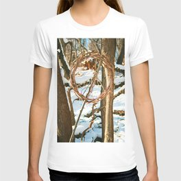Shoot with Cameras T-shirt