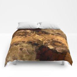 Bound Comforters
