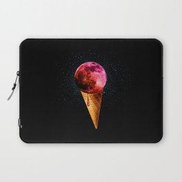 Lick my Moon Laptop Sleeve