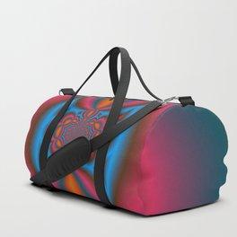Double Bladed Internal Fire Axe Duffle Bag
