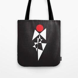 BODIES n.8 Tote Bag