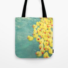 Escaping Normal Tote Bag