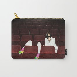 Movie Night Out Carry-All Pouch