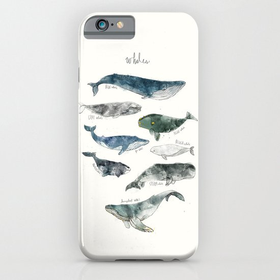 whale iphone case whales iphone amp ipod by hamilton society6 9833