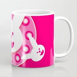 Les lapins Coffee Mug
